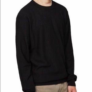 Baracuta Silk Blend Sweater